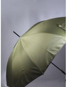 Paraguas doble capa en...