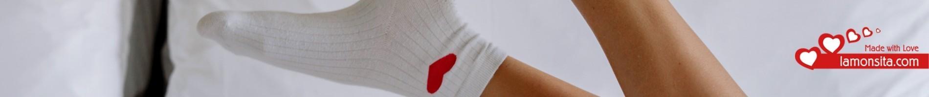 Calcetines Ysabel Mora Mujer► Calcetines Baratos| lamonsita.com
