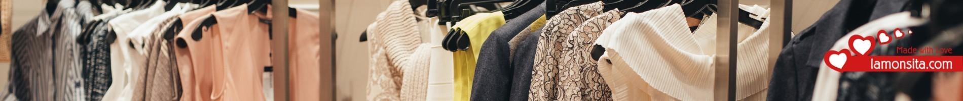 ROPA DE MUJER MODA: Camisetas, Vestidos, Pijamas| lamonsita.com