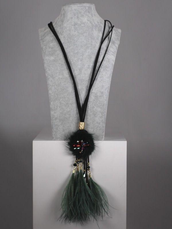 Tipos de collares de bisutería para las distintas ocasiones - Img 3