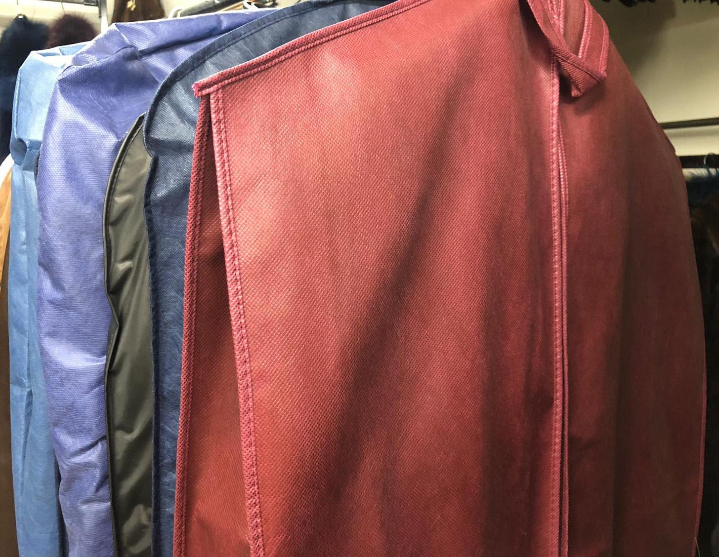 Consejos para conservar tu abrigo de piel como el primer día - Img 3