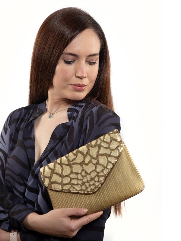 bolso fiesta mujer brillo