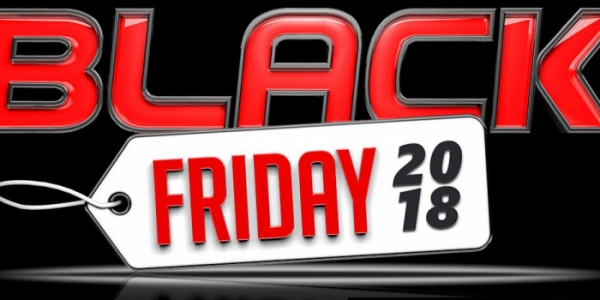 Llega el BLACK FRIDAY a Complementoslamonsita.com
